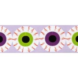 Garland of Eyeballs