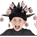 Hat - Very Horned Eyeball