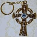 Keychain - Cross