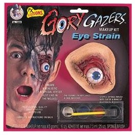 Makeup Kit - Gory Gazers - Eye Strain