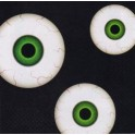 Napkins - 10inch - Sparkle Eyeball