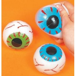 Squeeze Water Eyeball - style B
