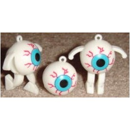Transforming Eyeballs 1in. (3 pack)