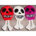 Dancing Skull
