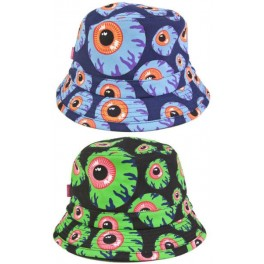Hat - Mishka Keep Watch Bucket