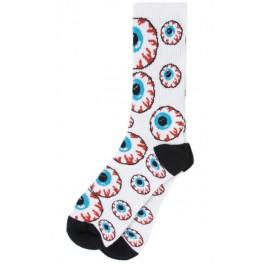 Socks - Mishka Keep Watch