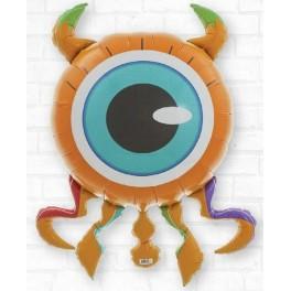 Balloon - Eyeball Monster