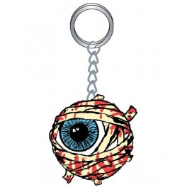 Keychain - Gazin Mummy Keep Watch