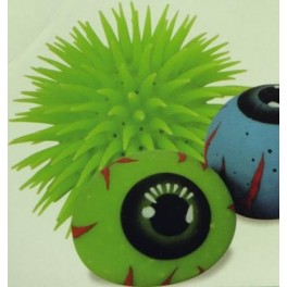 Inside-Out Eyeball - Mondo!