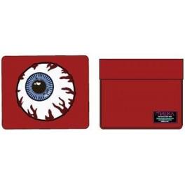 Wallet - Mishka Keep Watch - Red