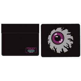 Wallet - Mishka Keep Watch - Black