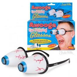 Awooga Eye-Popping Glasses