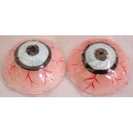 Candle - Floating Eyeballs style A (2 pack)