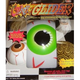 Crazy Glider - Eyeball